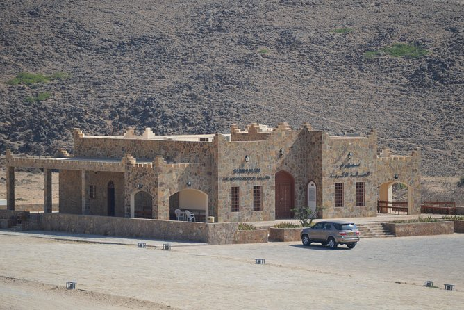 Full Day East Salalah Dhofar Mountain Safari - Valley, Sinkhole, Baobab, Beach, Salalah, OMAN