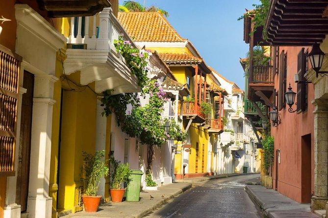 Cartagena Private Shore Excursion for cruise passengers, Cartagena de Indias, COLOMBIA