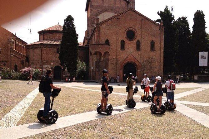 Bologna Segway Tour, Bolonia, ITALIA