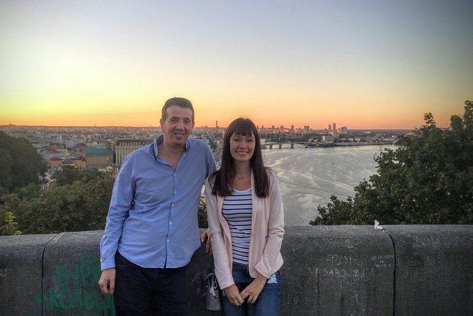Recorrido completo de Kiev: Historia y arquitectura en 5 horas, Kiev, UCRANIA
