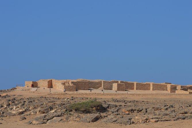 Full Day East Salalah Dhofar Mountain Safari - Valley, Sinkhole, Baobab, Beach, Salalah, OMÃ
