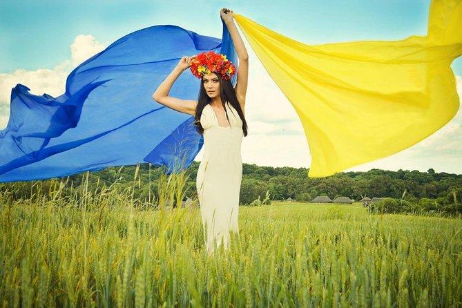 Kiev Afternoon Highlights - Sightseeing, Food and Bars!, Kiev, UCRANIA