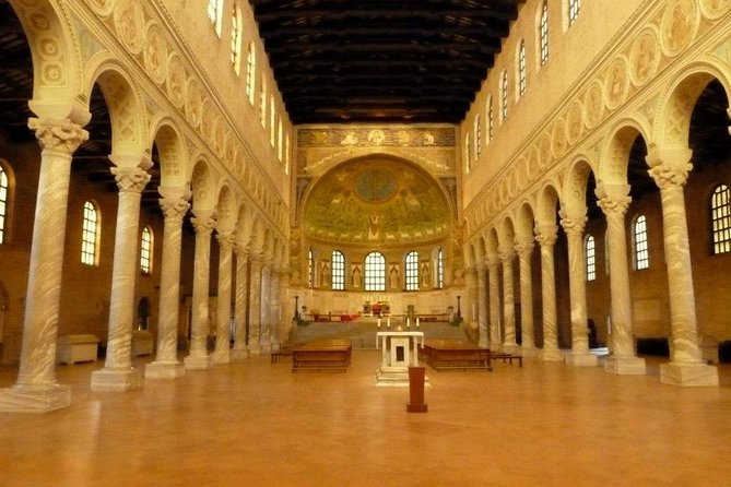 MORE PHOTOS, The best places in Ravenna Tour