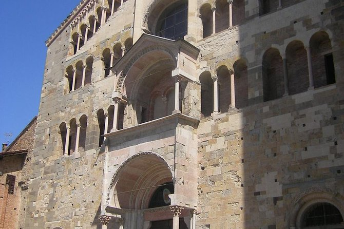 Parma In-depth Walking Tour: Classic Parma Visit, City-Center Medieval Treasures, Parma, ITALIA