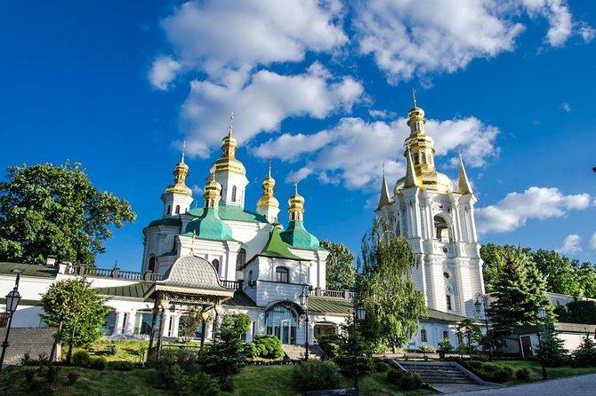 Kiev Lavra Monastery - All Included Private Tour!, Kiev, UCRANIA