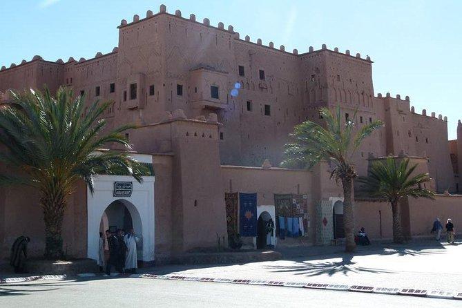 3-Days Tour from Marrakech to Zagora including a trekking in imlil, Uarzazat, MARROCOS