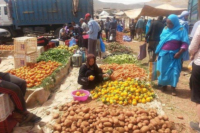 3-Days Tour from Marrakech to Zagora including a trekking in imlil, Uarzazat, MARRUECOS
