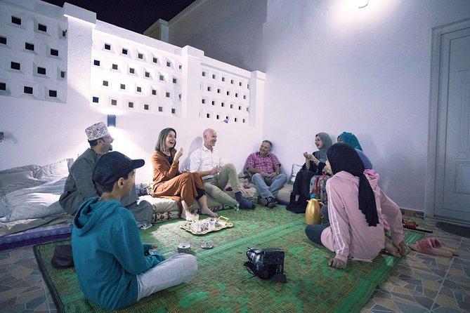 MÁS FOTOS, Authentic Omani Home Dining