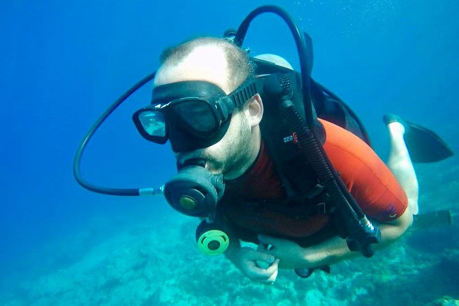 PADI Advanced Diver Course in Kas, Kas, TURQUIA