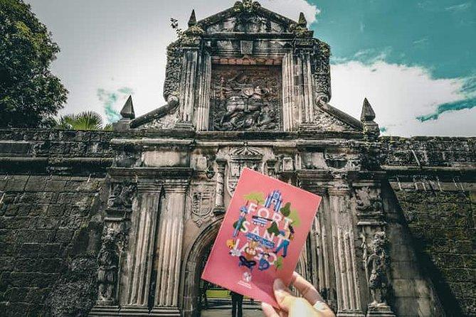 Intramuros: History of Old Manila | Manila Walking Tours (with transportation), Manila, FILIPINAS