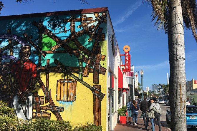 Private Exclusive Classic Car Tour Miami Beach & Little Havana 2-Hour, Miami, FL, ESTADOS UNIDOS