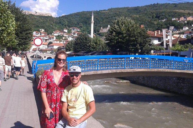 Day tour of Prizren from Tirana, Tirana, ALBANIA