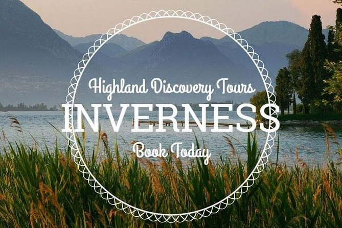 Our Tour from Invergordon is a private tour so its just you and us on the day with vehicles that can carry up to 8 passengers comfortably <br><br>you will visit many Locations on this tour including urquhart castle and lochness <br>