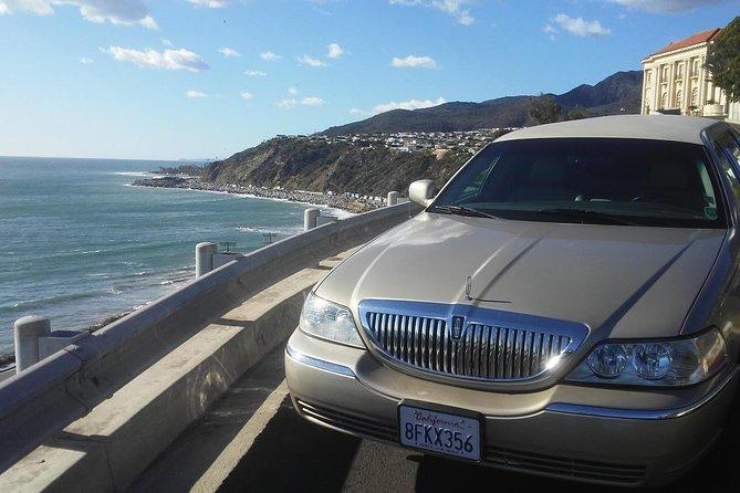MÁS FOTOS, Private 4-Hour Tour: Hollywood, Santa Monica and Venice
