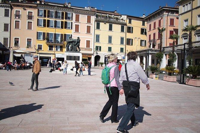Full-day Lake Garda Tour, ,