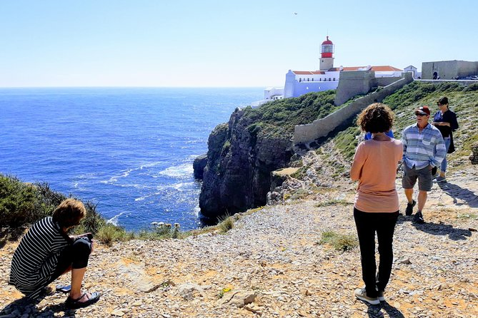 LAGOS & SAGRES (CAPE ST.VINCENT) PRIVATE (P) - GL Tours, Portimao, PORTUGAL