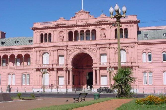 Promo Buenos Aires: City Tour + Dinner & Tango Show, Buenos Aires, ARGENTINA