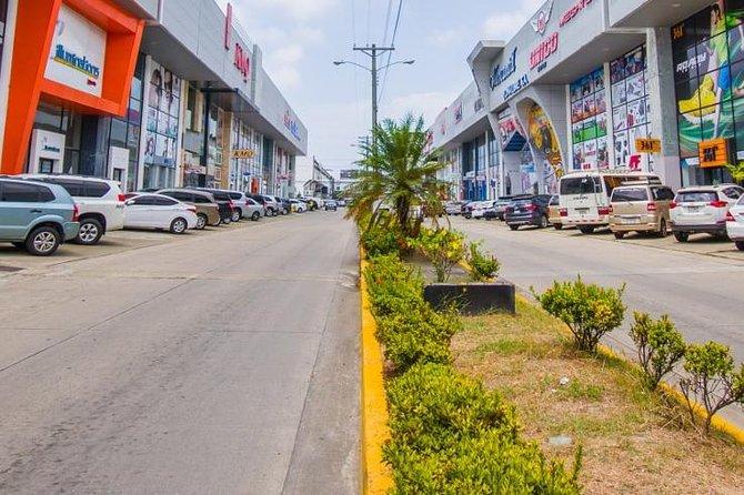 Tour Zona Libre de Colón, Colon, PANAMA