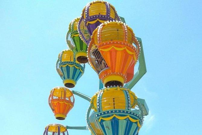 Morgan's Wonderland and Morgan's Inspiration Island Dual Park Pass, San Antonio, TX, ESTADOS UNIDOS