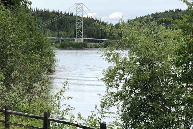 Fairbanks to Delta Junction - Beauty of the North Tour, Fairbanks, AK, ESTADOS UNIDOS