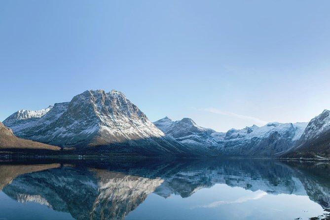 Arctic Fjords Road Trip, Tromso, NORUEGA