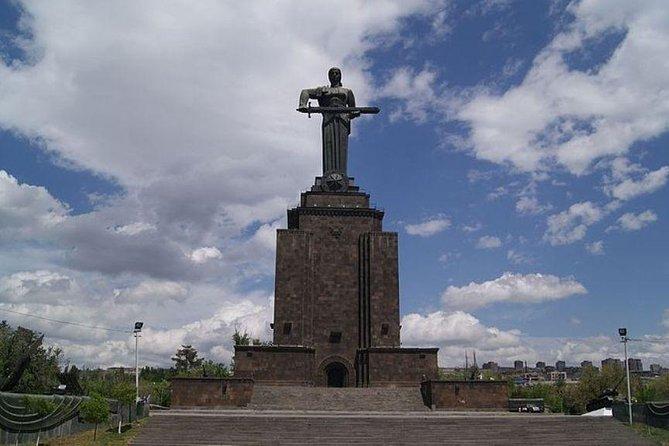 Evening walking tour in Yerevan, Yerevan, Armenia