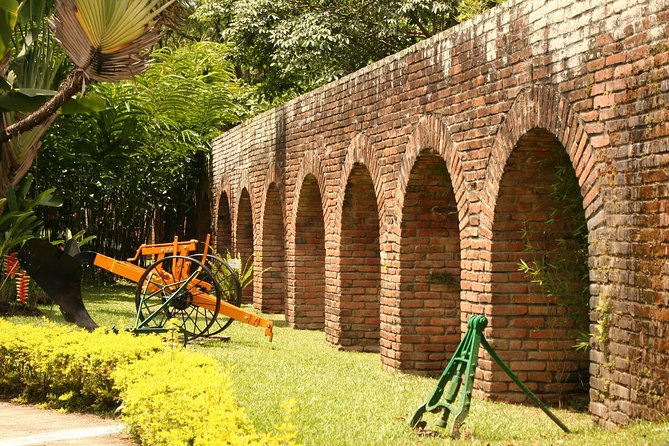 Sugar Cane Museum - Explore The History Of Sugar Cane And The Poetic Ranches, Cali, COLOMBIA