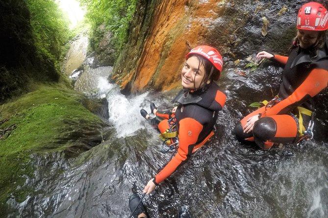 MÁS FOTOS, The Best Canyoning in Baños Ecuador