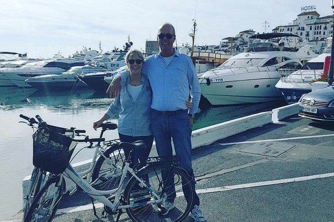 MÁS FOTOS, Bike City Tour Marbella