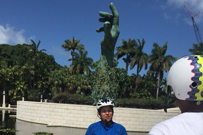 Miami Beach Bike Tour, Miami, FL, UNITED STATES