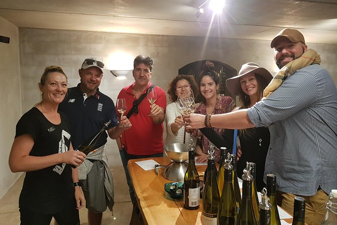 Full-Day Marlborough Wine Tour Including Wine Tasting, ,
