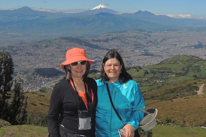 Cable Car and Quito Private City Tour, Quito, ECUADOR
