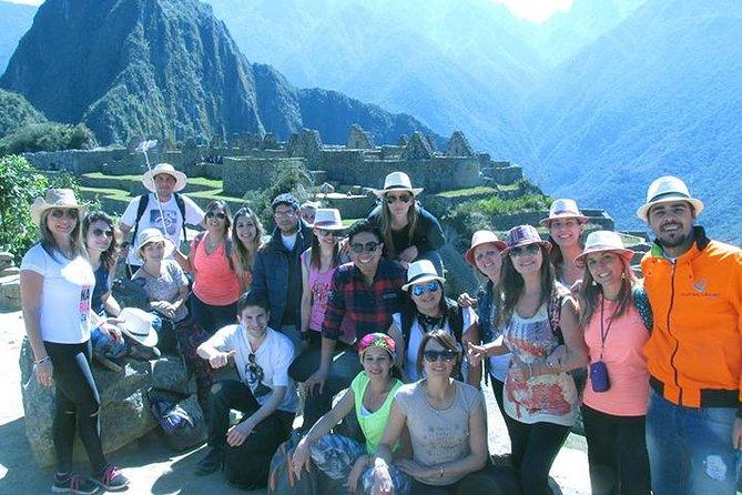 Machu Picchu Tours 4 Days, Cusco, PERU