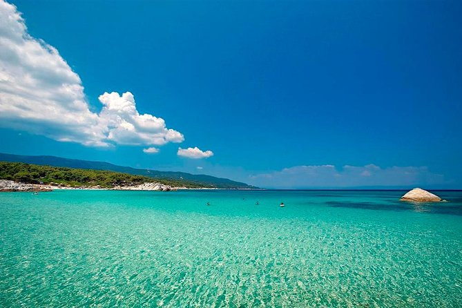 8-Days Thessaloniki and Chalkidiki, Salonica, GRECIA