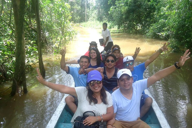 Aventura de 3 días en la Selva Amazónica - Jibaro Tours & Expeditions, Iquitos, PERU