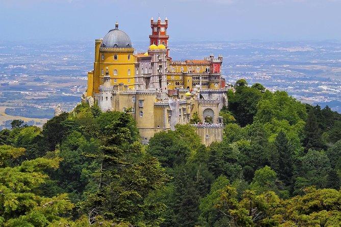 MAIS FOTOS, Safe Private Tour - Full Day Sintra