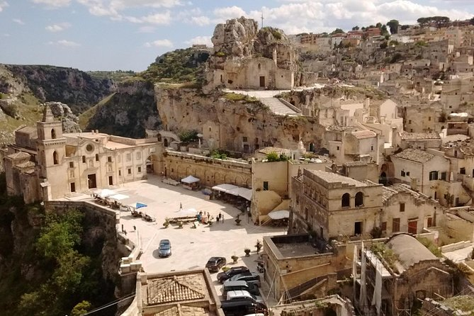 MORE PHOTOS, Places of Matera, the city of