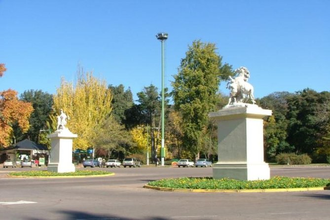 Half-day tourist excursion to the city of Mendoza, Mendoza, ARGENTINA