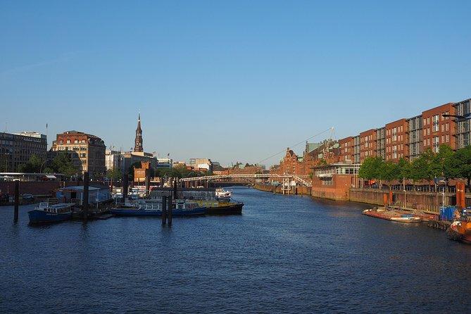 Kickstart Your Trip To Hamburg With A Local: Private & Personalized, Hamburgo, ALEMANIA