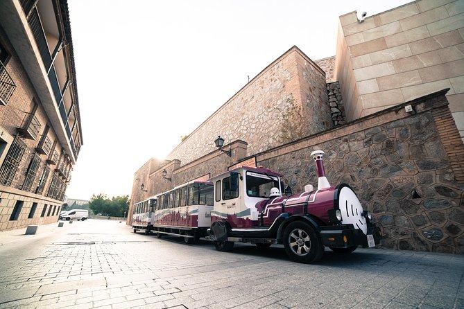 MÁS FOTOS, Paseo en el tren turístico de Toledo