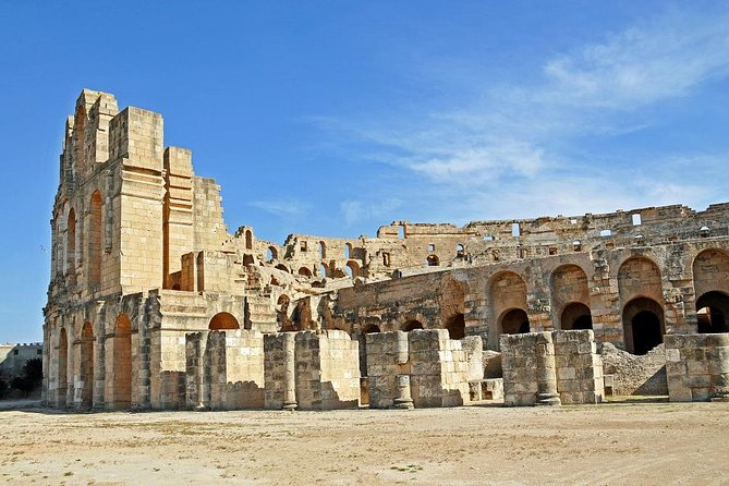 Kairouan and El Jem Small Group Private Tour from Tunis w/ Lunch, Tunez, TUNEZ
