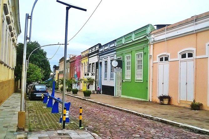 Highlights of Manaus - Half Day City Tour, Manaus, BRASIL