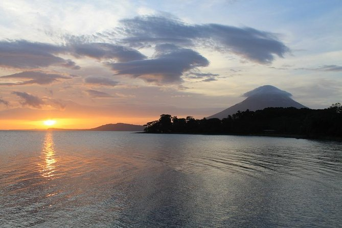 "Join us on this 3-day tour and discover one of the biggest volcanic island in a sweet lake: Ometepe, which means ""two mountains"" as it is made by two impressive volcanoes. <br><br>During this private tour you can trek volcanoes, relax in natural volcanic pools or in the beach, walk in the forest and have a bath in San Ramón waterfall."