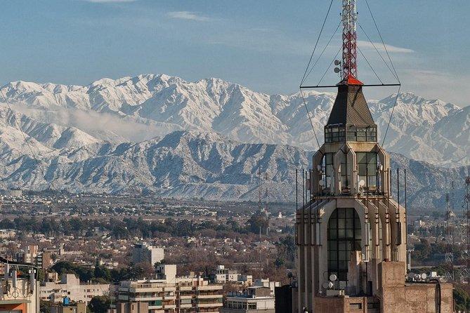 Luxury 4-Day Wine & Adventure tour in Mendoza, Mendoza, ARGENTINA