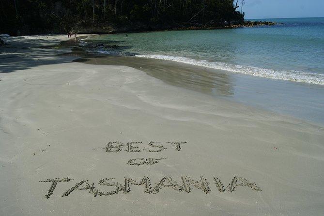 MÁS FOTOS, 7-Day Best of Tasmania Adventure Experience from Hobart (flexible ticket)