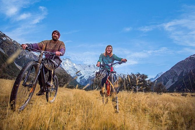 10-Day South Island Adventure from Christchurch, Christchurch, NOVA ZELÂNDIA