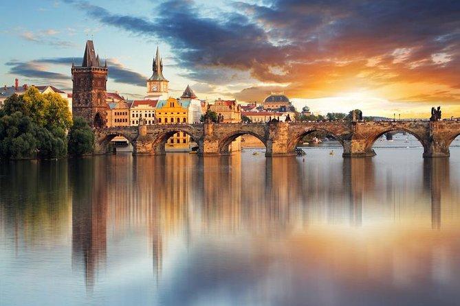 Excursión de 3 días a Praga con alojamiento y viaje de ida y vuelta en autobús desde Múnich incluido, Munich, ALEMANIA