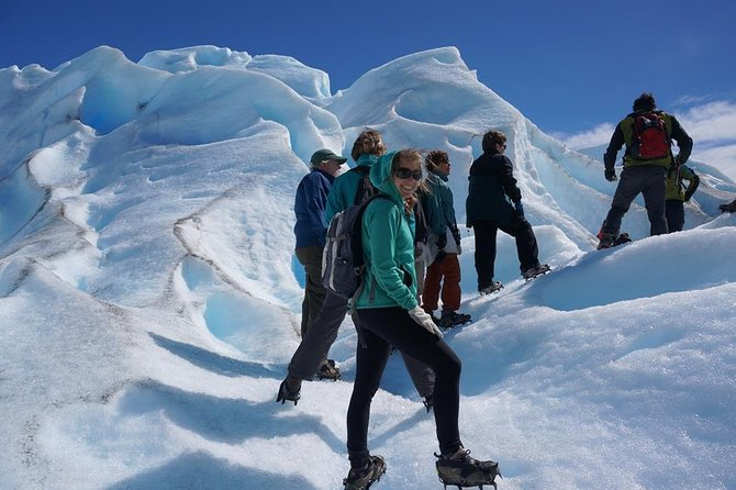 4 days and 3 Nights Best of Calafate from Buenos Aires, Buenos Aires, ARGENTINA