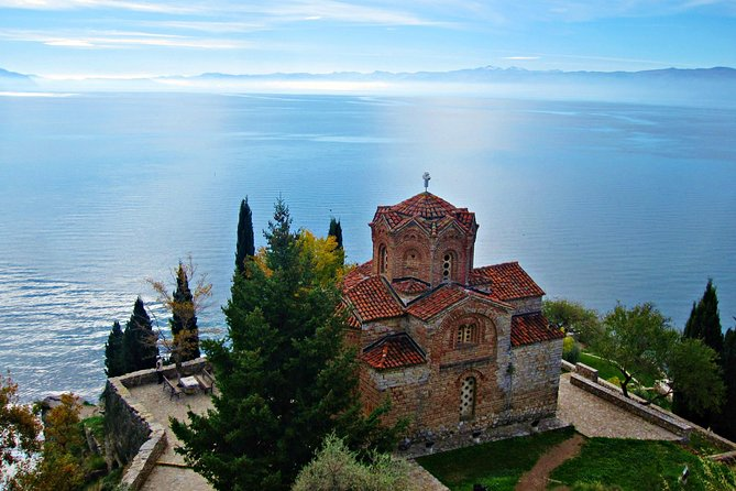 """Macedonia tour or original name """"BEAUTIFUL"""" Macedonia Tоur included visiting all main tourist atraction in Macedonia, including major city SKopje, National park Mavrovo and No1 tourist destination in Macedonia - Ohrid with wonderfull and beautifull Ohrid lake"""