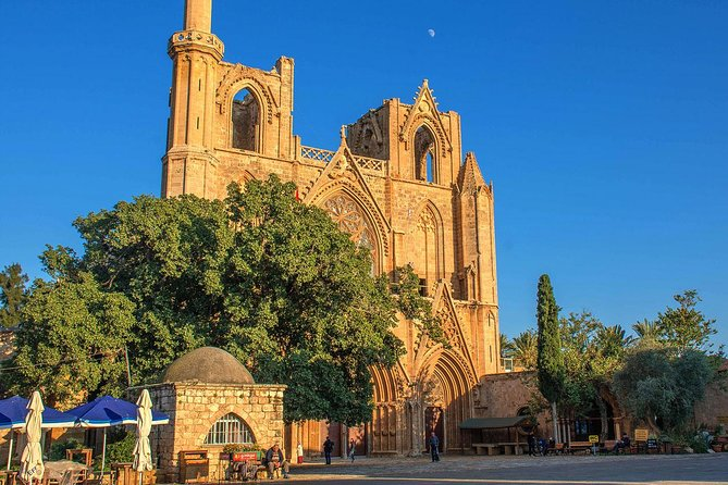 Grand Tour 3 Days Northern Cyprus, Nicosia, CHIPRE
